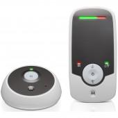 Moniteur bébé audio numérique (modèle MBP160) - Motorola