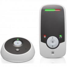 Moniteur bébé audio numérique (modèle MBP160)  par Motorola