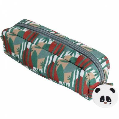 Trousse scolaire Rototos le panda  par Les Déglingos