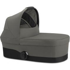 Nacelle S pour poussettes Eezy S / Balios S / Talos S Soho Grey