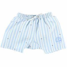 Maillot de bain short Cocon boy (3-6 mois)