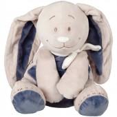 Peluche Wapi le lapin (35 cm) - Noukie's