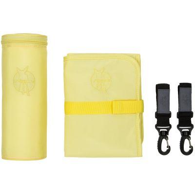 Accessoires pour sac Glam Signature ivoire   par Lässig
