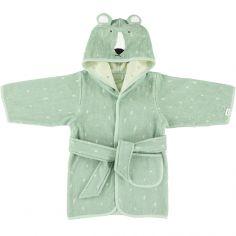 Peignoir ours Mr. Polar Bear (3-4 ans)