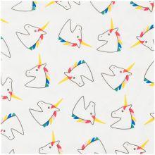 Serviettes en papier Licorne (20 pièces)  par My Little Day
