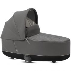 Nacelle Priam Lux Carry Cot Soho Grey