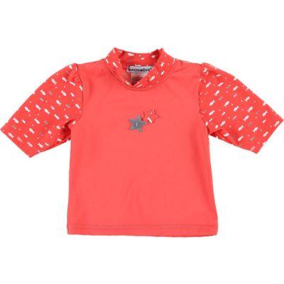 Tee-shirt anti-UV Ocean girl (9-12 mois)  par Archimède