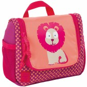 Trousse de toilette Wildlife Lion - Lässig
