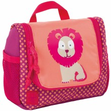 Trousse de toilette Wildlife Lion  par Lässig
