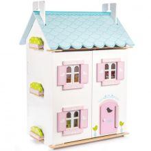 Maison de poupée Bluebird  par Le Toy Van