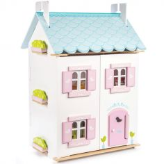 Maison de poupée Bluebird