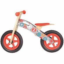 Draisienne Number One  par Egmont Toys
