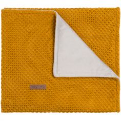 Couverture jaune Flavour (70 x 95 cm)