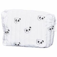 Trousse de toilette panda Chao Chao