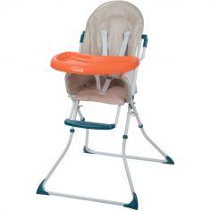 Chaise haute pliante Kanji Happy Day