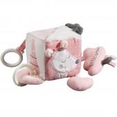 Cube d'activités Lilibelle - Sauthon Baby Déco