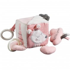 Cube d'activités Lilibelle
