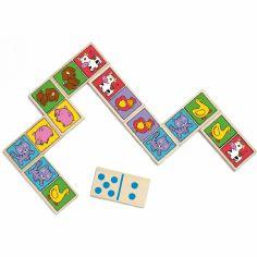 Domino-nimo (28 pièces)