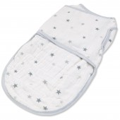 Gigoteuse d'emmaillotage Twinkle TOG 1.1 (58 cm) - aden + anais