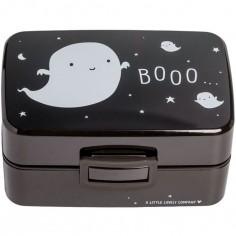 Lunch box fantôme