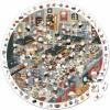 Puzzle d'observation Coup de feu en cuisine (208 pièces) - Janod