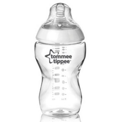 Biberon Closer to Nature (340 ml)  par Tommee Tippee