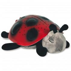 Veilleuse Twilight Ladybug coccinelle