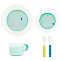 Coffret repas Azur (5 pièces)