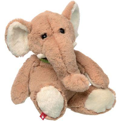 Peluche éléphant Sweety petit modèle (33 cm) Sigikid