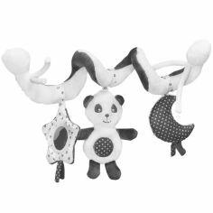 Spirale d'activités panda Chao Chao