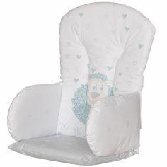 Coussin de chaise haute mouton (26 x 27 x 40 cm)