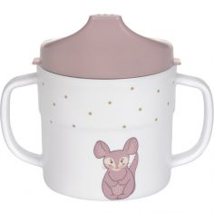 Tasse d´apprentissage About Friends chinchilla
