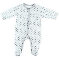 Pyjama léger Timeless (1 mois)