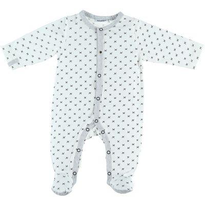Pyjama léger Timeless (1 mois)  par Noukie's