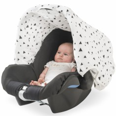 Protection pour maxi cosy Indians