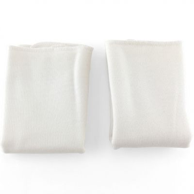 Lot de 2 absorbants lavables en coton bio (Taille S)  par Hamac Paris
