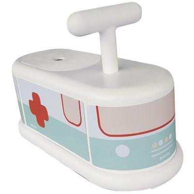 Porteur La Cosa Ambulance  par Italtrike