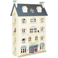 Maison de poupée en bois Palace House Daisylane