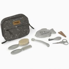 Trousse de soin Weekend Constellation Etoile grise