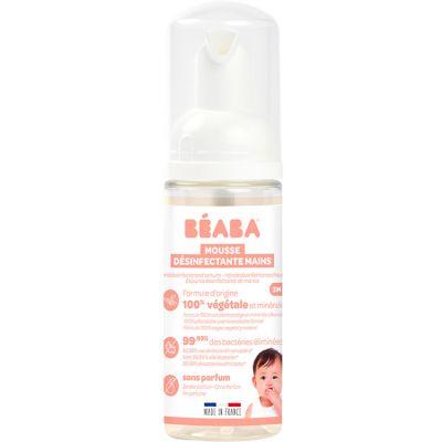 Spray mousse désinfectant mains pour bébé (50 ml)  par Béaba