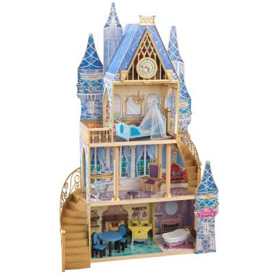 Maison de poupée Princesse Cendrillon Disney KidKraft