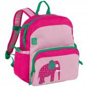 Petit sac à dos Wildlife Eléphant - Lässig