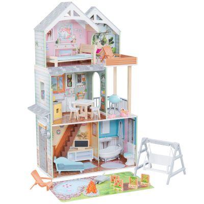 Maison de poupée Hallie  par KidKraft