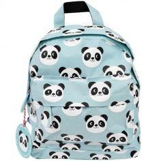 Sac à dos bébé Miko le panda
