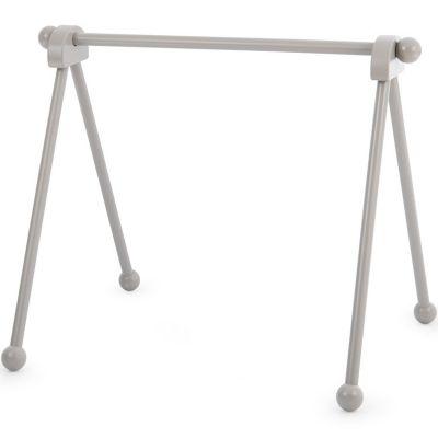 Arche de jeux en bois gris