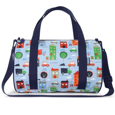 Sac de sport Big City  par Penny Scallan