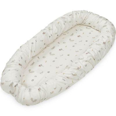 Housse pour réducteur de lit Baby Nest Faon  par Cam Cam Copenhagen