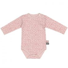 Body manches longues Red Star (4-6 mois)  par Snoozebaby