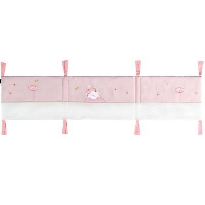 tour de lit candide au meilleur prix. Black Bedroom Furniture Sets. Home Design Ideas