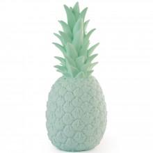 Lampe veilleuse ananas Pina Colada vert menthol  par Goodnight light